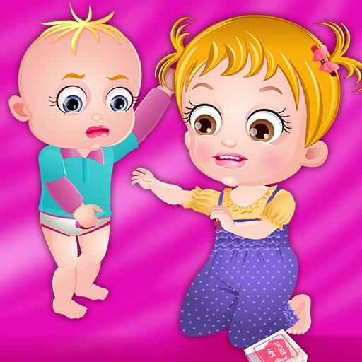 Bebek Hazel Kardeş Sorunu