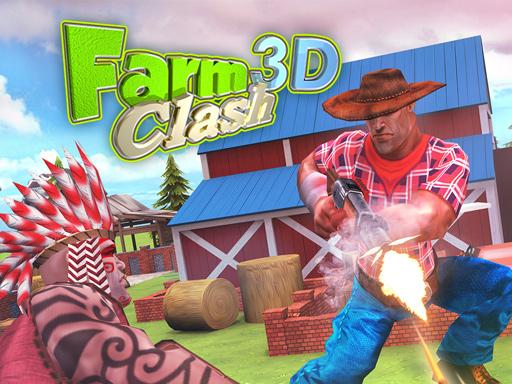 Çiftlik Çatışması