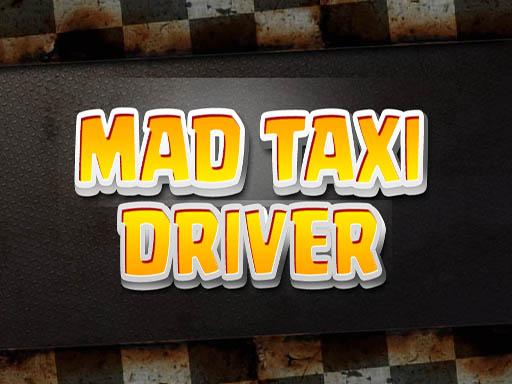 Çılgın Taksi Sürüşü