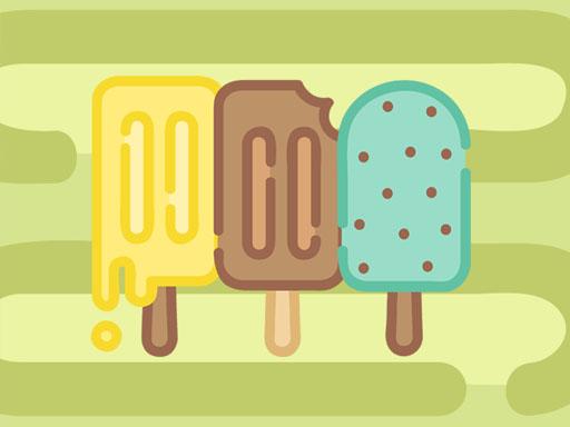 Dondurma Eşleştirme