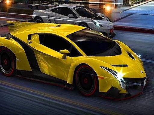 Ekstrem Araba Yarışı 2020