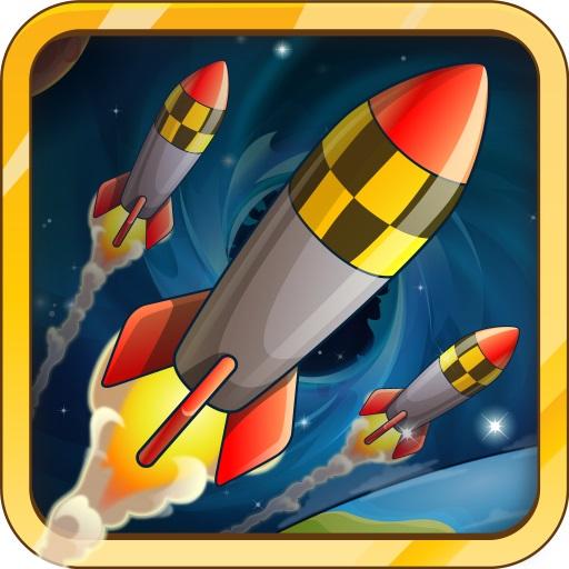 Galaktik Roketler