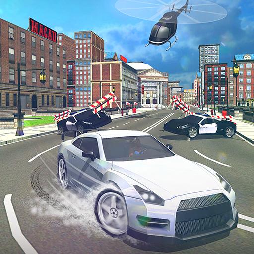 Gerçek Suç Şehri