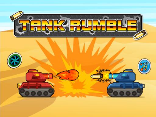 Gürültülü Tank