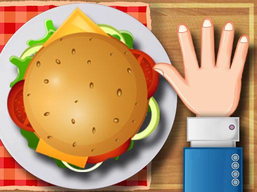 Hamburger Meydan Okuması