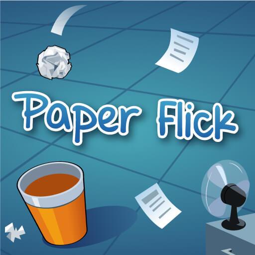 Kağıt Atma