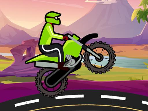 Moto Yarışçı