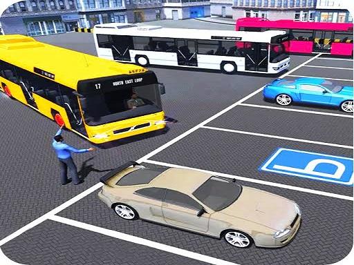 Otobüs Park Etme 2020