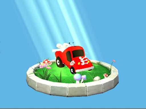 Oyuncak Araba Yarışı 2