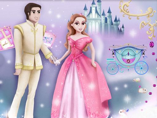 Prenses Hikayesi