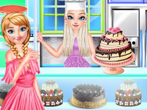 Prensesin Kekleri
