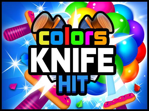 Renkli Bıçaklar