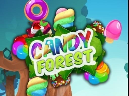 Şeker Ormanı
