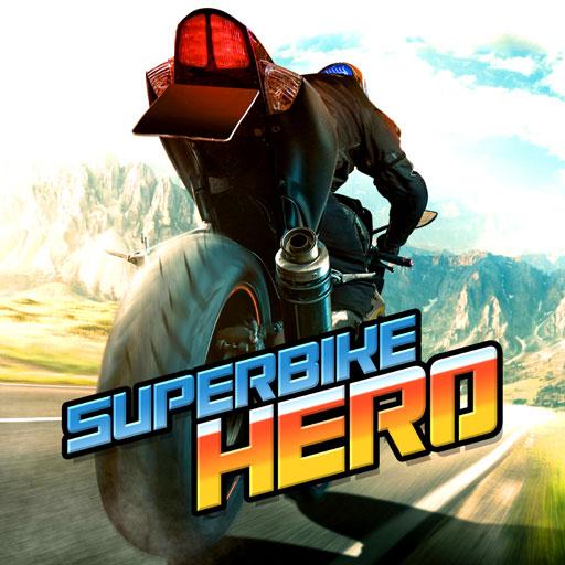 Süper Motosikletçi