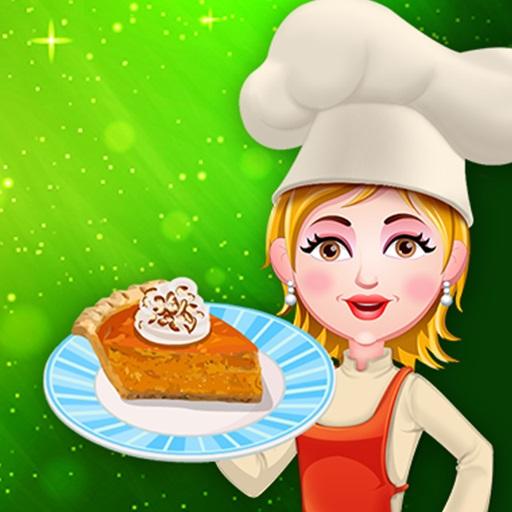 Tatlı Patates Pastası