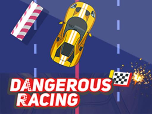 Tehlikeli Yarış 3