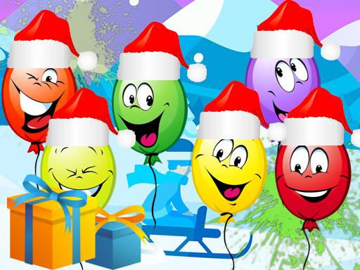 Yeni Yıl Balonları