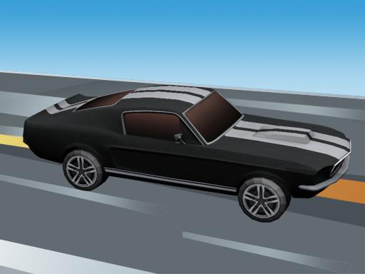Araba Yolu 2