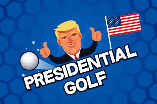 Başkanların Golfu