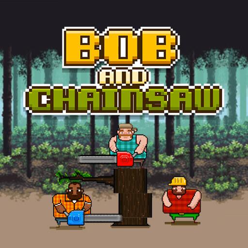 Bob ve Testeresi