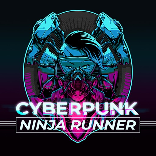 Cyberpunk Koşusu