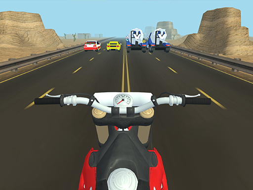 En İyi Motorcu
