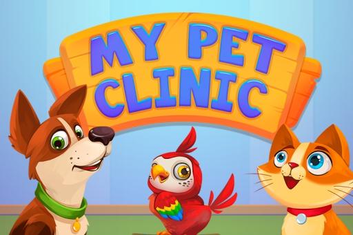 Evcil Hayvan Kliniği