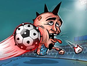 Futbol Kavgası