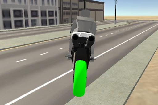 Hızlı Motosiklet