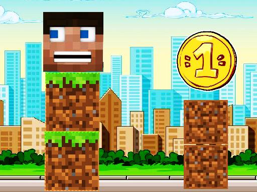 Kare Minecraft