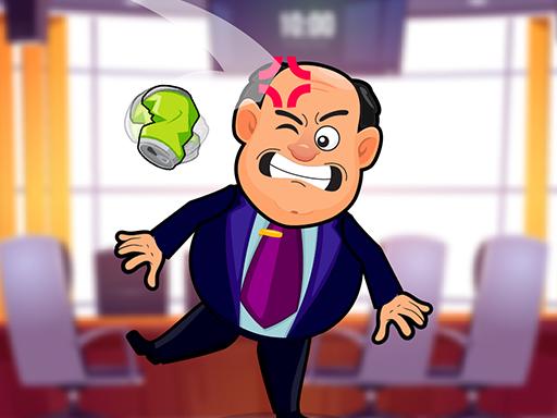 Kızgın Patron