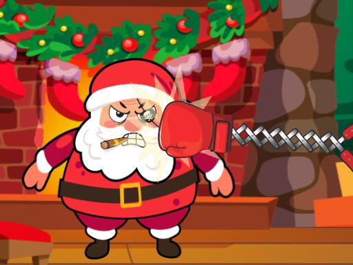 Kötü Noel Baba