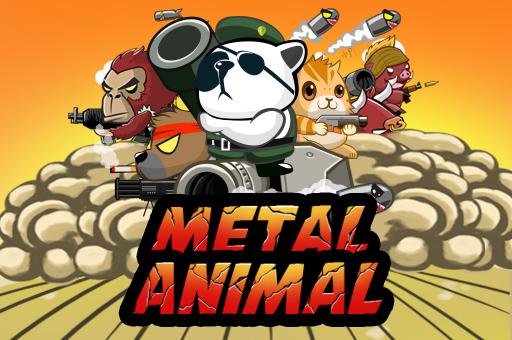 Metal Hayvanlar
