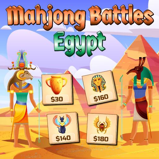 Mısır Bağlantıları