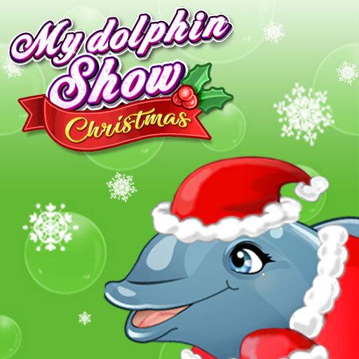 My Dolphin Show: Yılbaşı