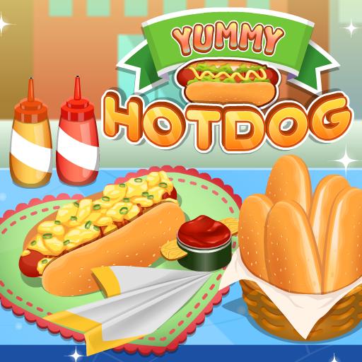 Nefis Hotdog