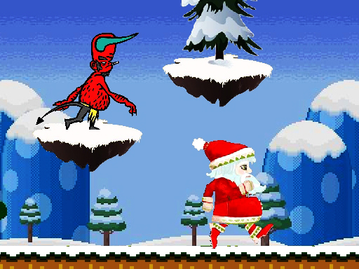 Noel Baba Yılbaşı Koşusu