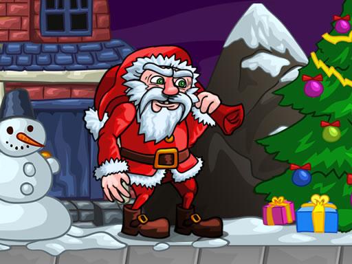 Noel Babanın Maceraları