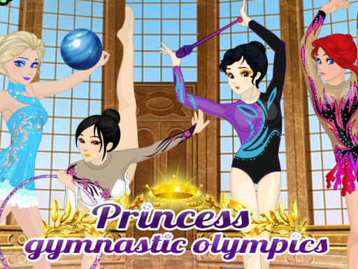 Prenseslerin Jimnastik Olimpiyatları