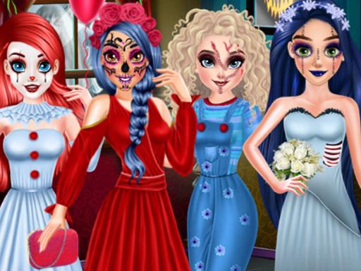 Prenseslerin Parti Hazırlığı