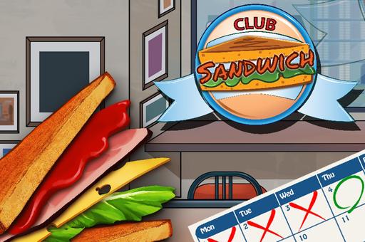 Sandviç Kulübü