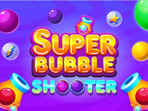 Süper Baloncuklar