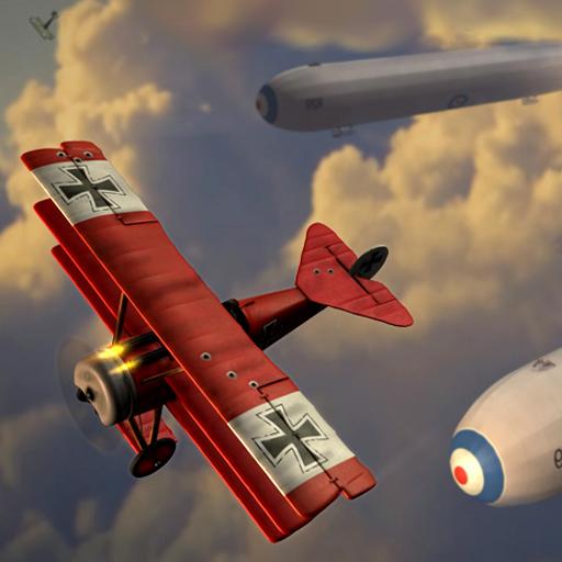 Uçak Savaşçıları