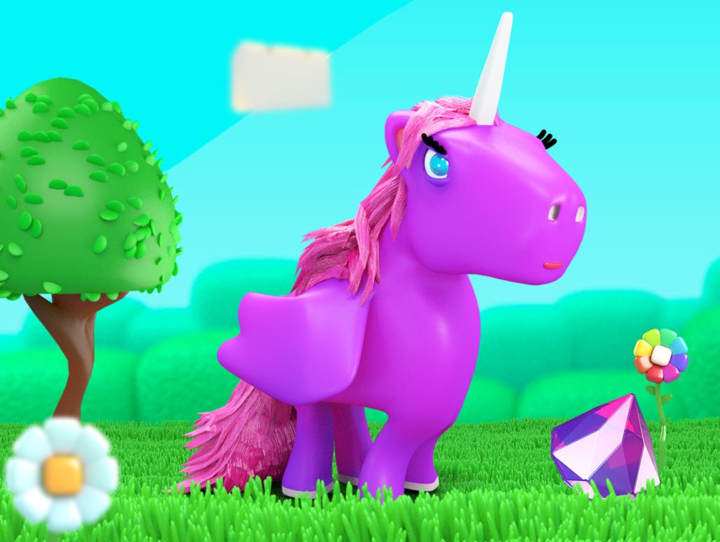 Unicorn Krallığı