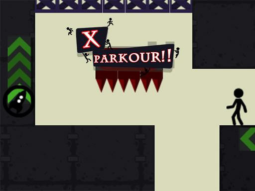 X Parkur