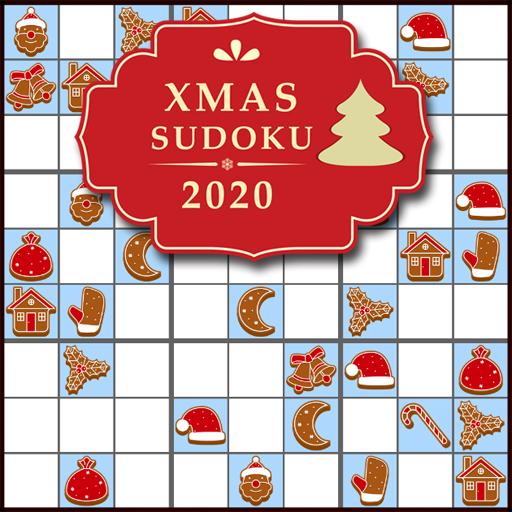 Yeni Yıl Sudoku