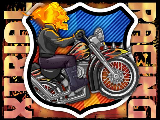 Zorlu Motosiklet Macerası