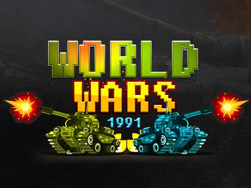 1961 Dünya Savaşı