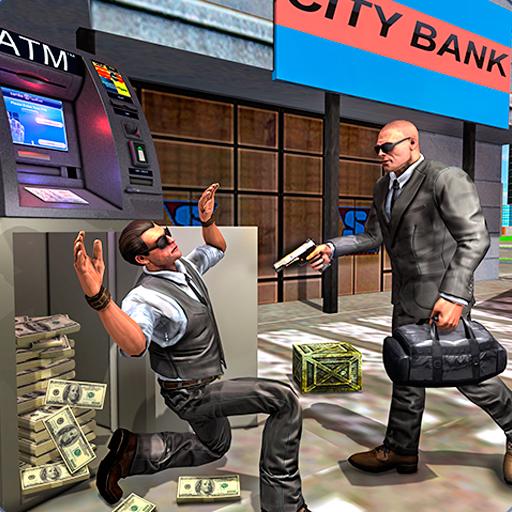 3D Banka Soygunu