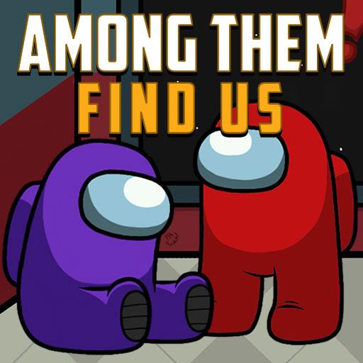 Among Us Karakterlerini Bul
